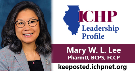 Mary W. L. Lee - ICHP Leadership Profile