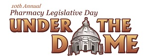 Legislative Day Logo