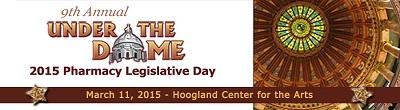 2015 Legislative Day logo