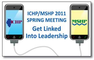 Spring Meeting logo