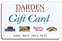 Ichp 2011 pac auction with a twist - Olive garden gift card at red lobster ...