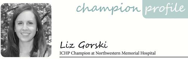 Liz Gorksi Champ